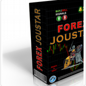 Forex joustar software