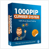 1000PIP Climber Forex System